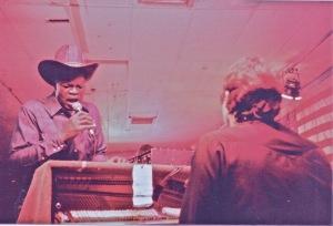 Stubbs & Terry at Cotton Club '84